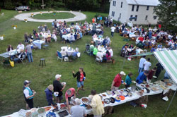 2012 Sandgate Ox Roast, Photo by Mike Perra