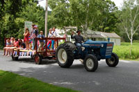 2009 Sandgate July 4th Parade