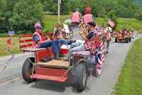 2010 Sandgate July 4th Parade