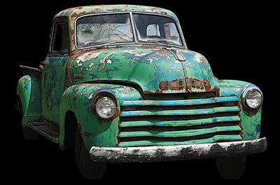 Old-Green-Pick-Up-Truc-webk